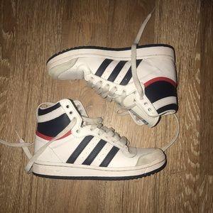 Adidas High Top 10